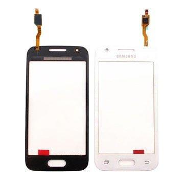 Vetro di Schermo e Touch Screen per Samsung Galaxy Ace NXT - Bianco