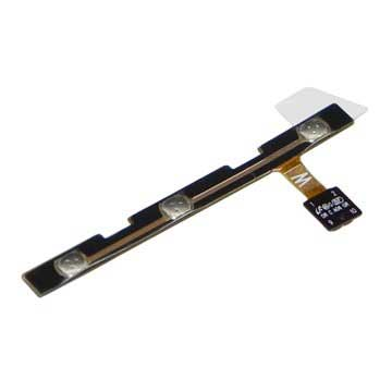 Cavo Flex del Pulsante Volume e Accensione Originale per Samsung Galaxy Note 10.1 N8000.