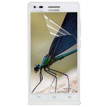 Pellicola Salvaschermo per Huawei Ascend G6, Ascend G6 4G - Trasparente