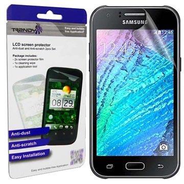 Proteggi Schermo Trendy8 per Samsung Galaxy J1, Galaxy J1 4G - Chiaro