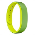 Sony SmartBand SWR10  - Verde / FIFA Edition