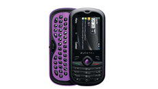 Accessori Alcatel OT-606 One Touch CHAT