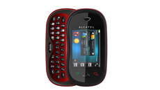 Accessori Alcatel OT-880 One Touch XTRA