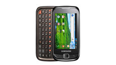 Cover Samsung Galaxy 551