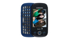 Cover Samsung M350 Seek
