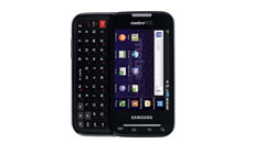 Cover Samsung R910 Galaxy Indulge