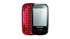 Cover Samsung B5310 CorbyPRO