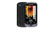 Cover Samsung M900 Moment Instinct Q